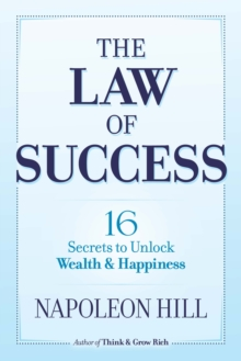 The Law of Success, EPUB eBook