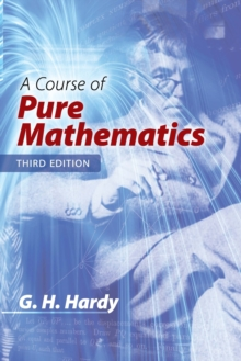 A Course of Pure Mathematics, EPUB eBook
