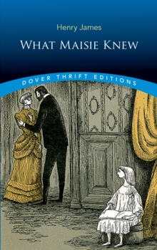 What Maisie Knew, EPUB eBook