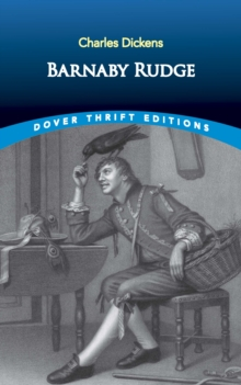 Barnaby Rudge, EPUB eBook