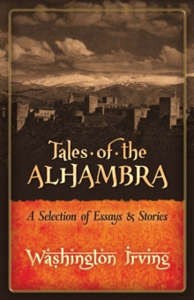 Tales of the Alhambra, EPUB eBook