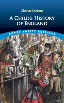 A Child's History of England, EPUB eBook