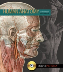 Human Anatomy, Mixed media product Book