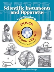 Scientific Instruments and Apparatus, Mixed media product Book