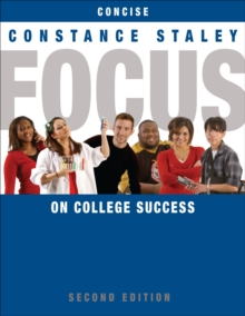 FOCUS on College Success, Concise Edition, Paperback Book