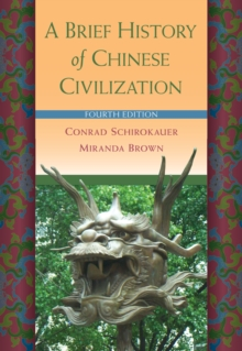 A Brief History of Chinese Civilization, Paperback / softback Book