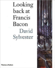 Looking Back at Francis Bacon, Hardback Book