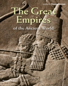 Great Empires of the Ancient World, Hardback Book