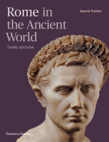 Rome in the Ancient World, Hardback Book