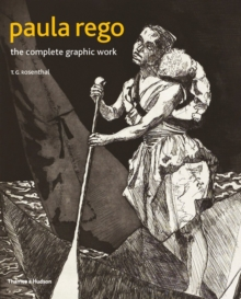 Paula Rego:The Complete Graphic Work, Hardback Book