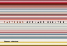 Gerhard Richter Patterns, Hardback Book