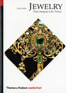 Jewelry : From Antiquity to the Present, Paperback / softback Book