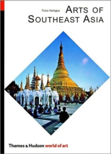 Arts of Southeast Asia, Paperback / softback Book