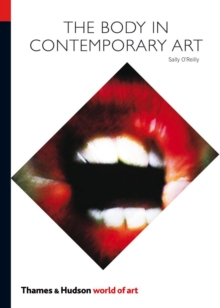The Body in Contemporary Art, Paperback / softback Book