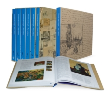 Vincent Van Gogh: The Letters-Complete Illustrated and Annotated, Hardback Book