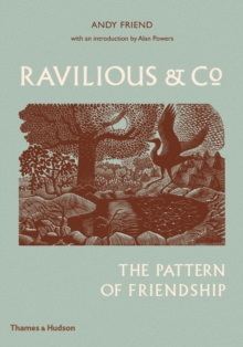 Ravilious & Co : The Pattern of Friendship, Hardback Book