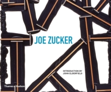 Joe Zucker, Hardback Book