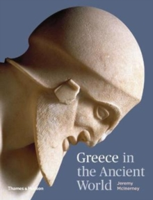 Greece in the Ancient World, Hardback Book