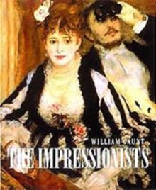 The Impressionists, Paperback / softback Book