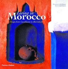 Living in Morocco, Paperback Book