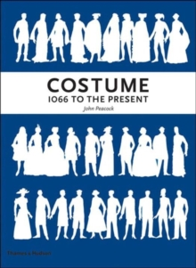 Costume 1066 to the Present (Revised Edition), Paperback Book