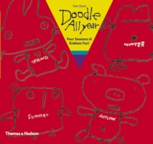Doodle All Year : Four Seasons of Endless Fun!, Paperback Book