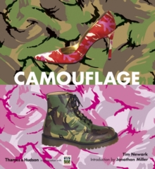 Camouflage, Paperback Book