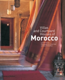 Villas and Courtyard Houses of Morocco, Paperback / softback Book