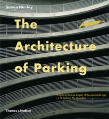 Architecture of Parking, Paperback Book