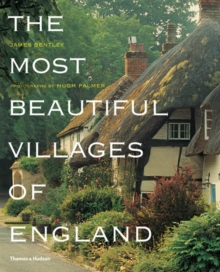 The Most Beautiful Villages of England, Paperback / softback Book