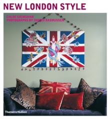 New London Style, Paperback / softback Book