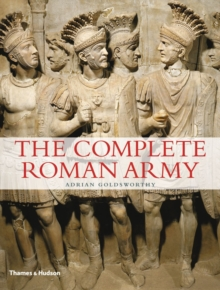 The Complete Roman Army, Paperback / softback Book