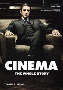 Cinema: The Whole Story, Paperback Book