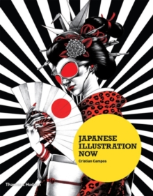 Japanese Illustration Now, Paperback Book
