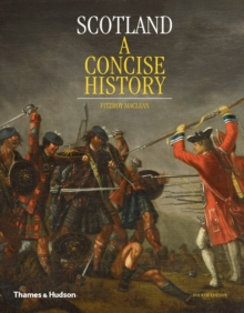 Scotland: A Concise History ( Revised and Updated), Hardback Book