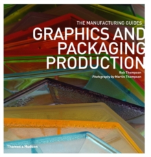 Graphics and Packaging Production, Paperback / softback Book