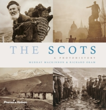 Scots: A Photohistory (Compact Edition), Paperback Book