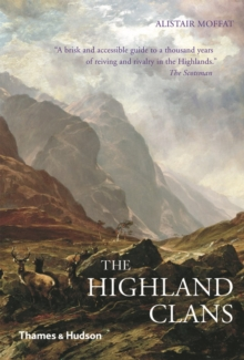 The Highland Clans, Paperback / softback Book