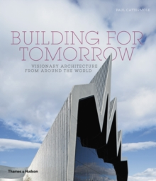 Building for Tomorrow, Paperback Book