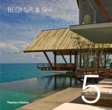 5 in Five - BEDMaR & Shi : Reinventing Tradition in Contemporary Living, Paperback Book