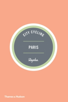 City Cycling Paris, Paperback / softback Book