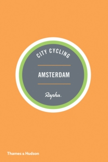 City Cycling Amsterdam, Paperback / softback Book