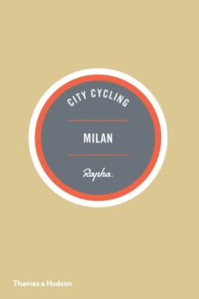 City Cycling Milan, Paperback Book