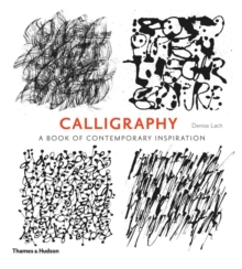 Calligraphy, Paperback Book