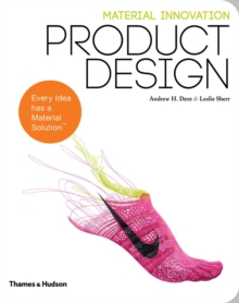 Material Innovation: Product Design, Paperback Book