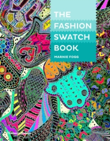 Fashion Swatch Book, Spiral bound Book