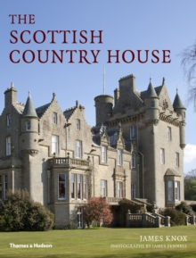 The Scottish Country House, Paperback Book
