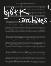 Bjoerk : Archives, Hardback Book