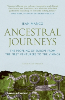 Ancestral Journeys, Paperback Book