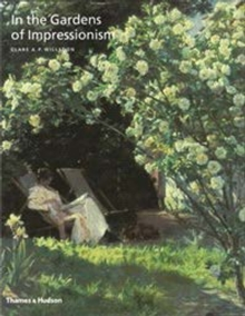 In the Gardens of Impressionism, Paperback / softback Book